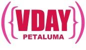 VDayPetaluma logo
