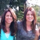 Sisters Lori & Kim
